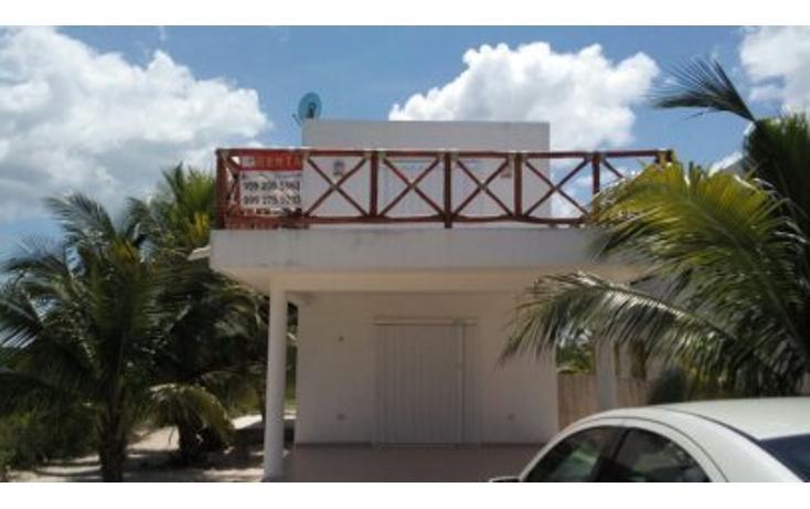 Foto de casa en renta en  , telchac puerto, telchac puerto, yucatán, 1520505 No. 01