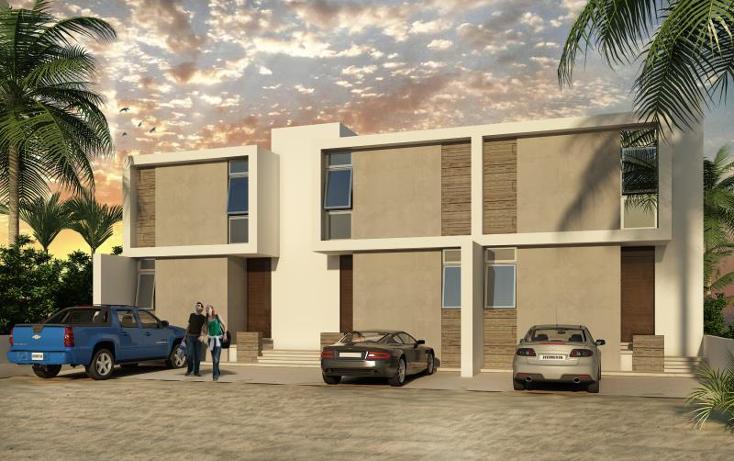 Foto de casa en venta en  , telchac puerto, telchac puerto, yucatán, 1535632 No. 01