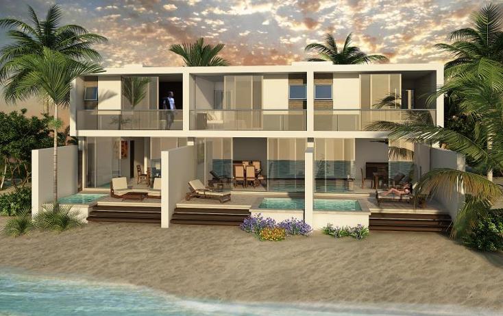Foto de casa en venta en  , telchac puerto, telchac puerto, yucatán, 1535632 No. 02