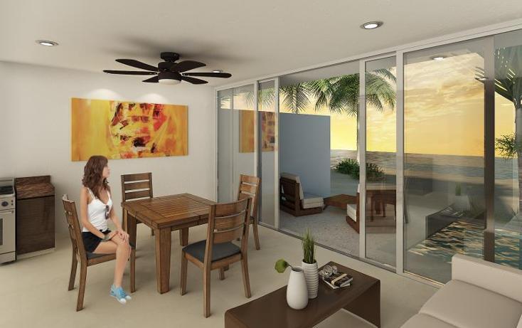 Foto de casa en venta en  , telchac puerto, telchac puerto, yucatán, 1535632 No. 03