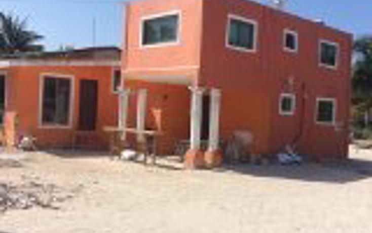 Foto de casa en venta en  , telchac puerto, telchac puerto, yucatán, 1691852 No. 01