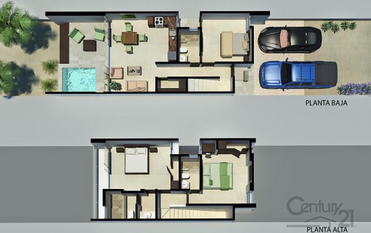 Foto de casa en venta en  , telchac puerto, telchac puerto, yucatán, 1719230 No. 04
