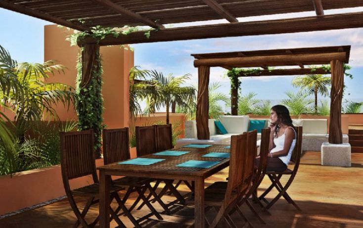Foto de casa en venta en, telchac puerto, telchac puerto, yucatán, 1760794 no 02