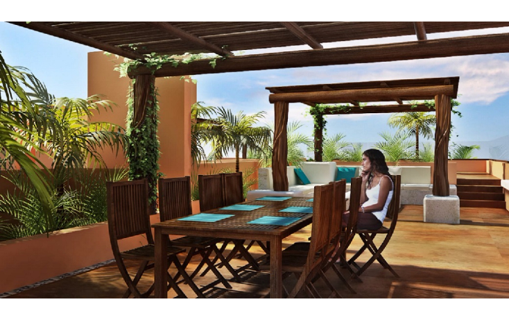 Foto de casa en venta en  , telchac puerto, telchac puerto, yucat?n, 1760794 No. 02