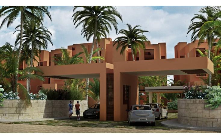 Foto de casa en venta en  , telchac puerto, telchac puerto, yucat?n, 1760794 No. 06
