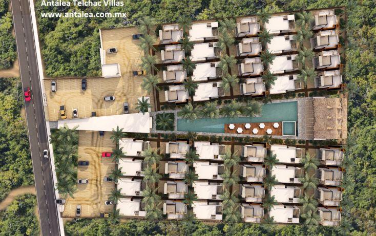Foto de casa en condominio en venta en, telchac puerto, telchac puerto, yucatán, 1774040 no 01