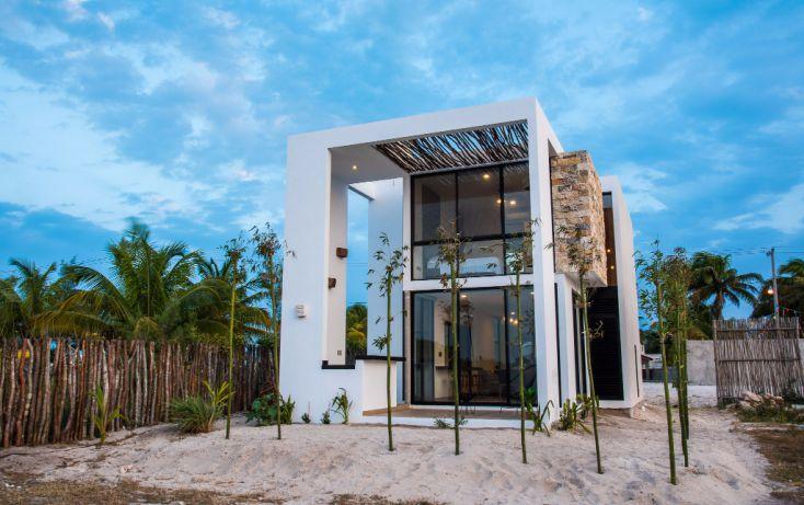 Foto de casa en condominio en venta en, telchac puerto, telchac puerto, yucatán, 1774040 no 02
