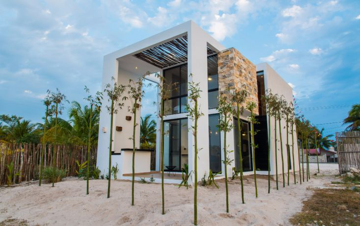Foto de casa en condominio en venta en, telchac puerto, telchac puerto, yucatán, 1774040 no 03