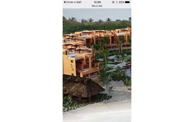 Foto de departamento en venta en  , telchac puerto, telchac puerto, yucatán, 1776390 No. 10