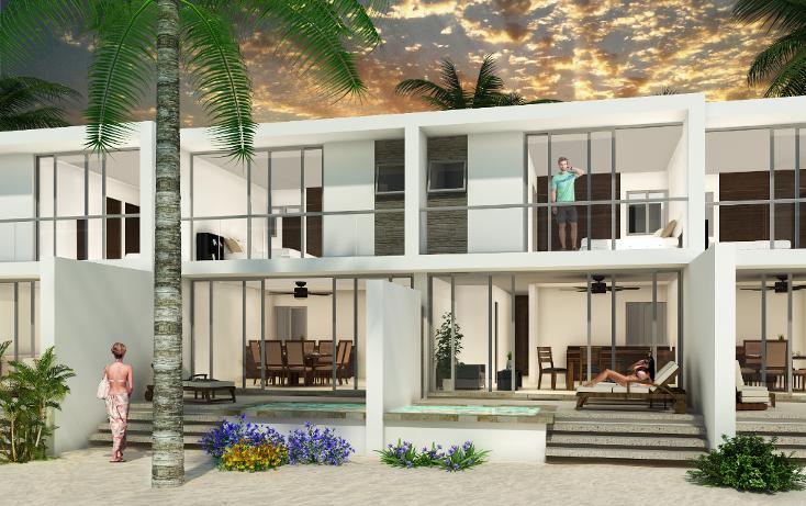 Foto de casa en venta en  , telchac puerto, telchac puerto, yucat?n, 1819174 No. 02