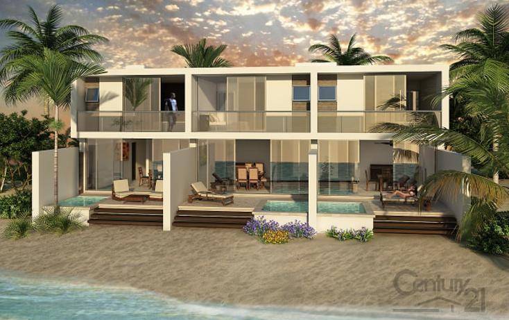 Foto de casa en venta en  , telchac puerto, telchac puerto, yucatán, 1860482 No. 02