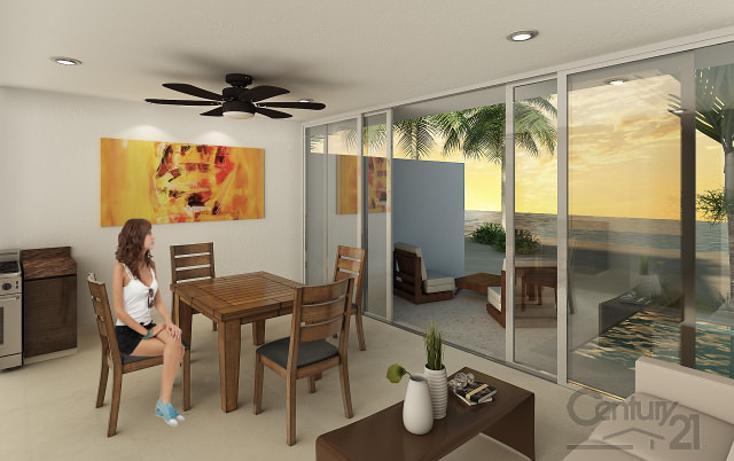 Foto de casa en venta en  , telchac puerto, telchac puerto, yucatán, 1860482 No. 03