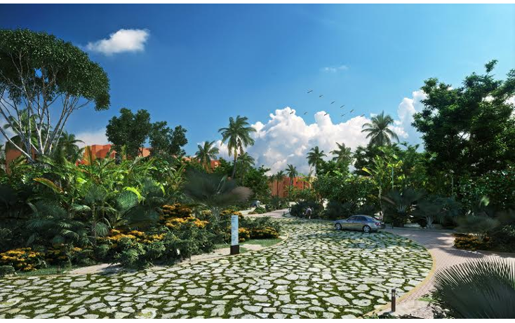 Foto de departamento en venta en  , telchac puerto, telchac puerto, yucatán, 1862366 No. 04