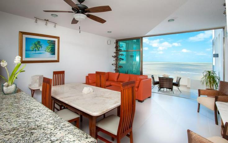 Foto de casa en venta en  , telchac puerto, telchac puerto, yucatán, 1939420 No. 02