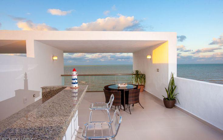 Foto de departamento en venta en, telchac puerto, telchac puerto, yucatán, 2021749 no 05