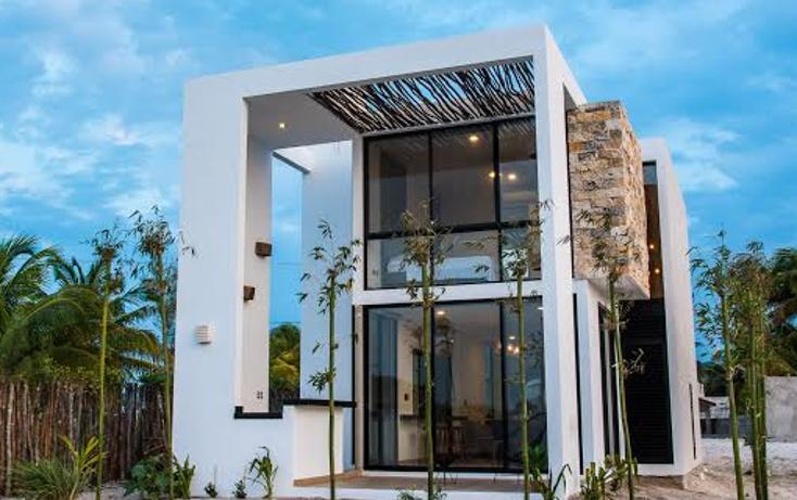 Foto de casa en venta en  , telchac puerto, telchac puerto, yucatán, 2637202 No. 01