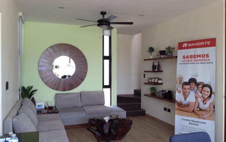 Foto de casa en venta en  , telchac puerto, telchac puerto, yucatán, 2637202 No. 02