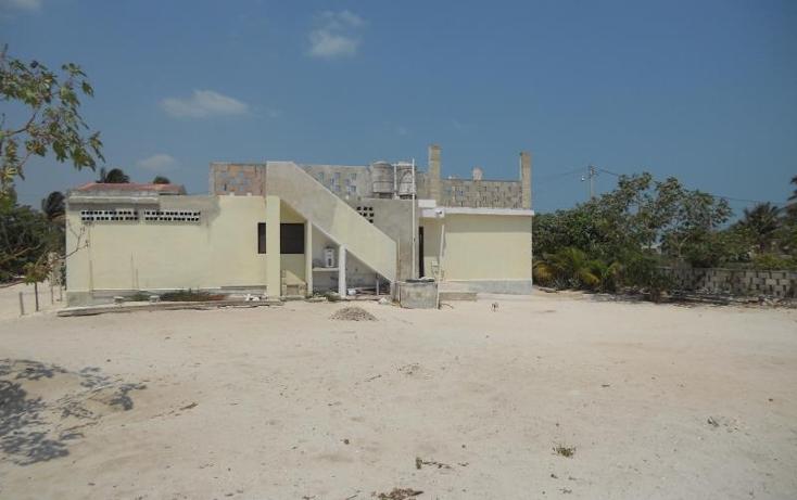 Foto de casa en venta en  , telchac puerto, telchac puerto, yucatán, 468688 No. 02