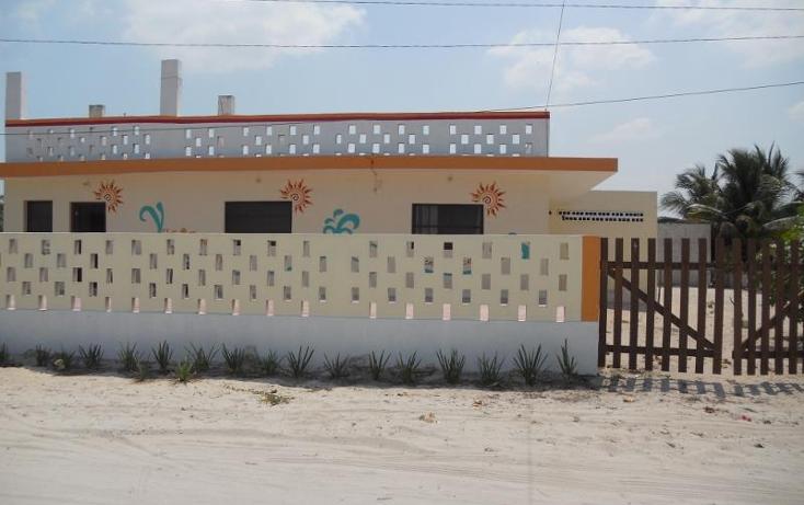 Foto de casa en venta en  , telchac puerto, telchac puerto, yucatán, 468688 No. 04