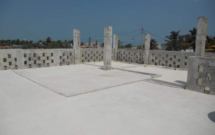 Foto de casa en venta en  , telchac puerto, telchac puerto, yucatán, 468688 No. 12