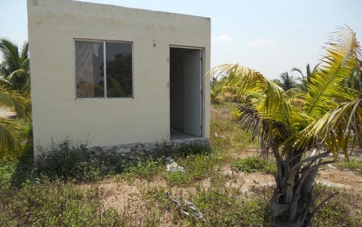 Foto de terreno habitacional en venta en  , telchac puerto, telchac puerto, yucat?n, 468692 No. 01