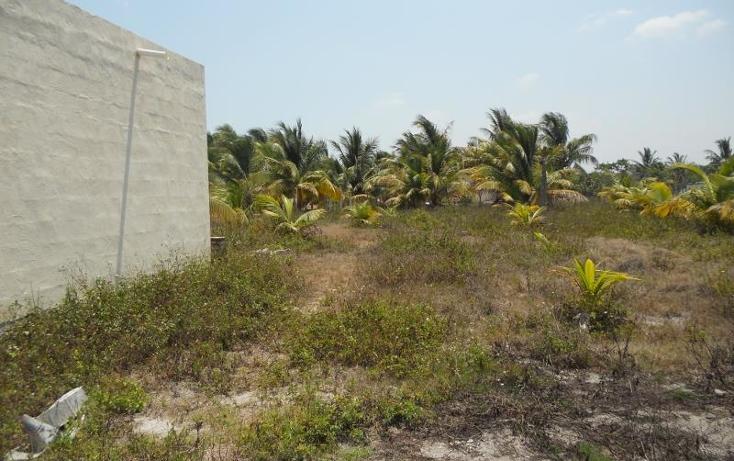Foto de terreno habitacional en venta en  , telchac puerto, telchac puerto, yucat?n, 468692 No. 02