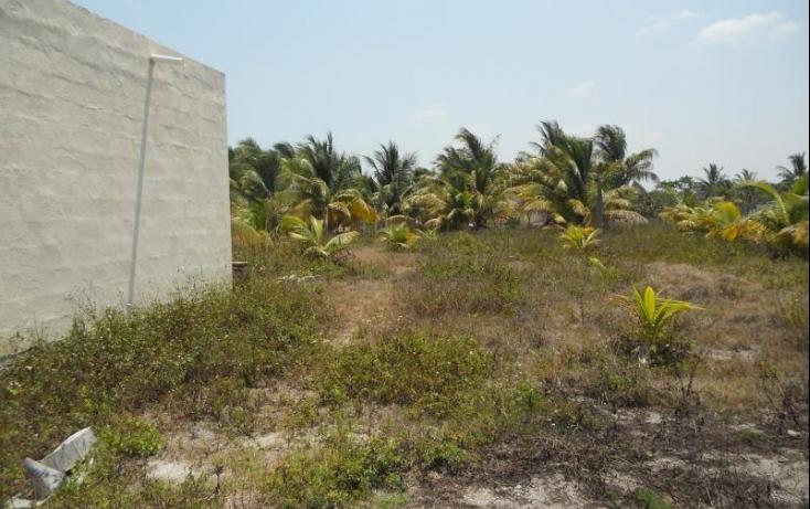 Foto de terreno habitacional en venta en, telchac puerto, telchac puerto, yucatán, 468692 no 05