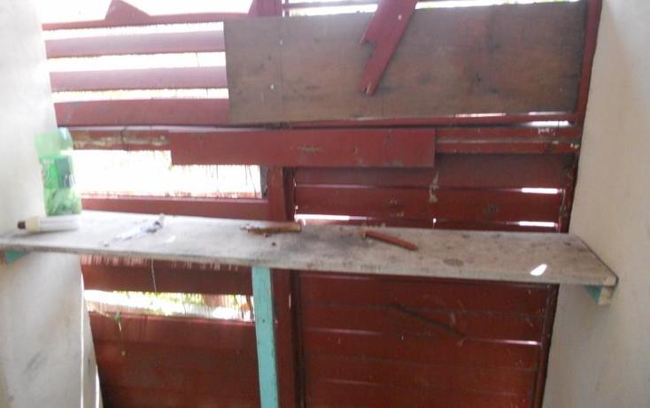Foto de terreno habitacional en venta en  , telchac puerto, telchac puerto, yucat?n, 468692 No. 07