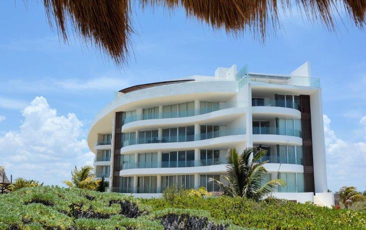 Foto de departamento en venta en  , telchac puerto, telchac puerto, yucatán, 945095 No. 01