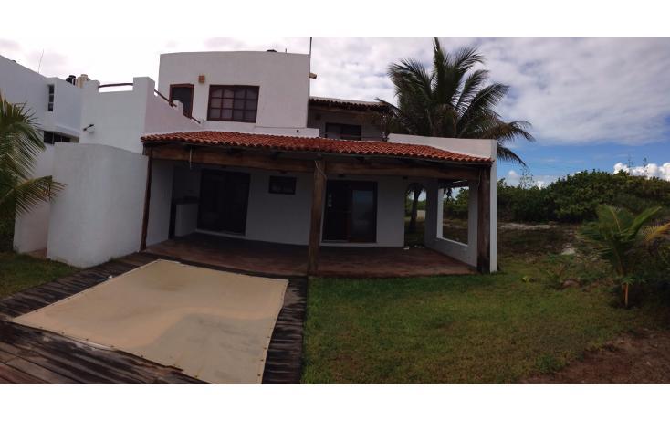 Foto de casa en venta en  , telchac puerto, telchac puerto, yucatán, 947271 No. 01
