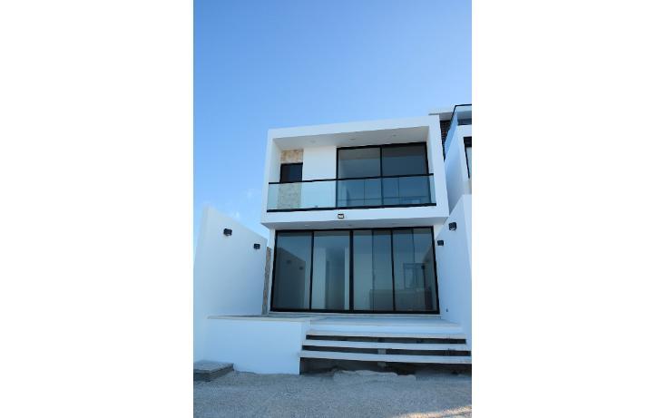 Foto de casa en venta en  , telchac, telchac pueblo, yucatán, 1068617 No. 01
