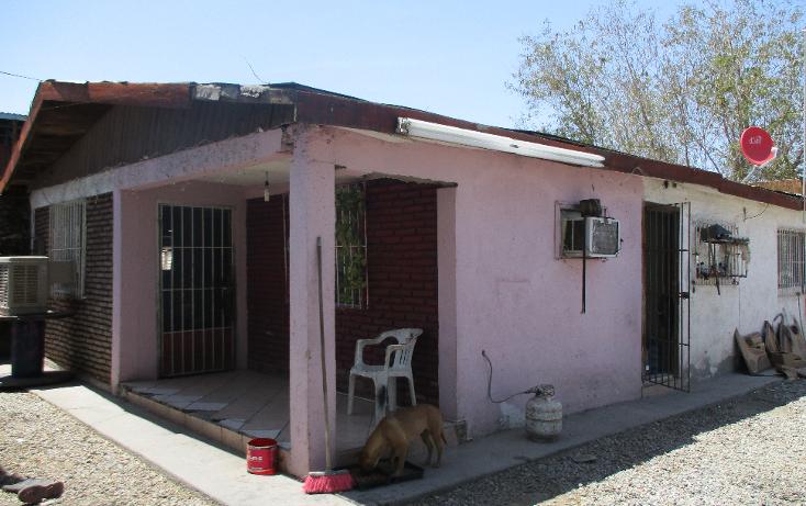 Foto de casa en venta en  , televisora, mexicali, baja california, 2031234 No. 01