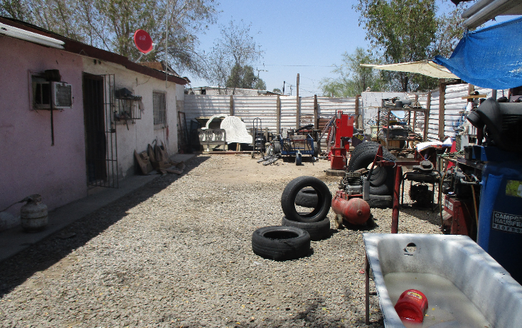 Foto de casa en venta en  , televisora, mexicali, baja california, 2031234 No. 04