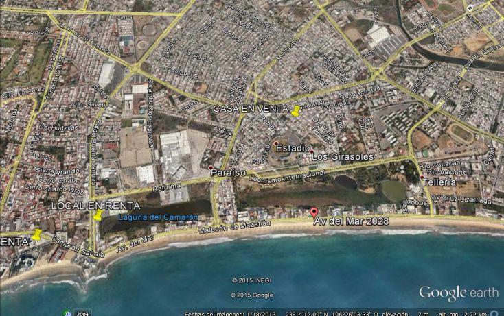 Foto de departamento en venta en, telleria, mazatlán, sinaloa, 1526915 no 08