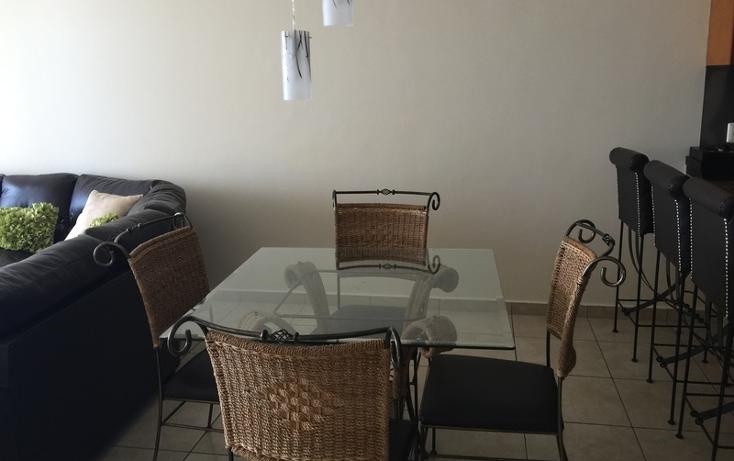 Foto de departamento en renta en  , telleria, mazatlán, sinaloa, 1646279 No. 03