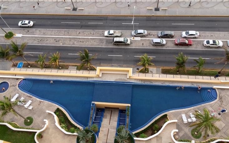 Foto de departamento en renta en  , telleria, mazatlán, sinaloa, 1646279 No. 10