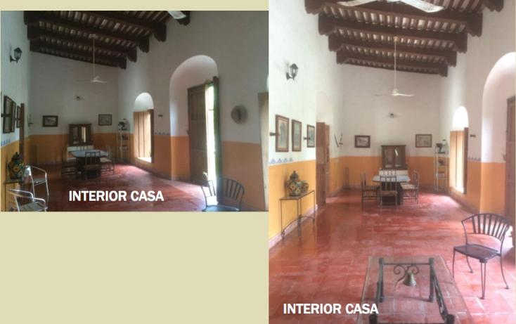 Foto de casa en venta en  , temax, temax, yucat?n, 1067215 No. 02