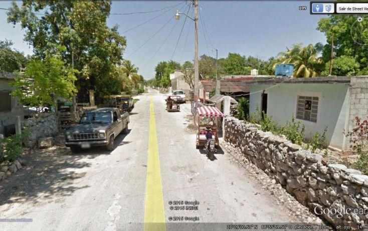 Foto de terreno comercial en venta en, temax, temax, yucatán, 1747618 no 01