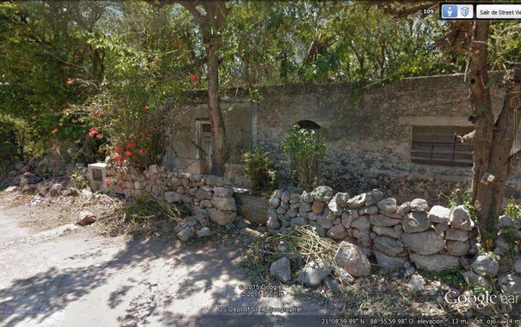 Foto de terreno comercial en venta en, temax, temax, yucatán, 1747618 no 02