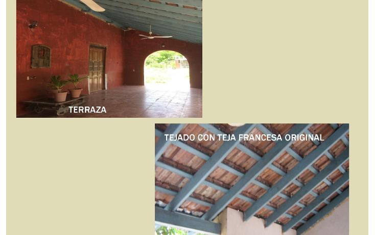 Foto de casa en venta en  , temax, temax, yucat?n, 1972404 No. 09