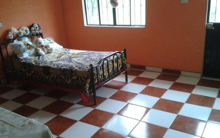 Foto de casa en venta en  , temaxcalapa, banderilla, veracruz de ignacio de la llave, 1068547 No. 06
