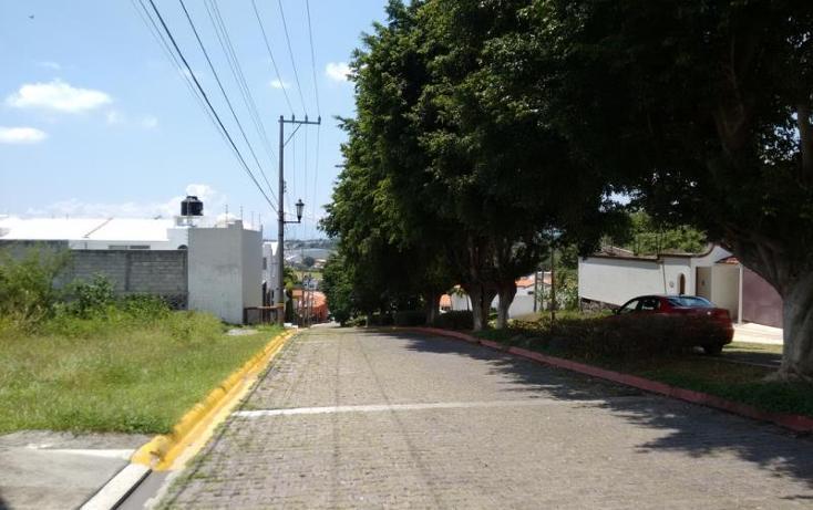 Foto de terreno habitacional en venta en  temixco, burgos bugambilias, temixco, morelos, 1329057 No. 04