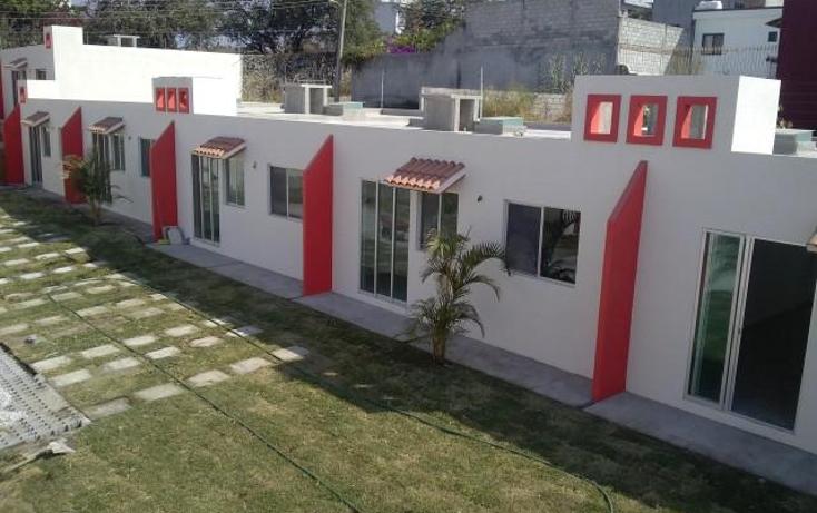 Foto de casa en venta en  , temixco centro, temixco, morelos, 1094417 No. 02