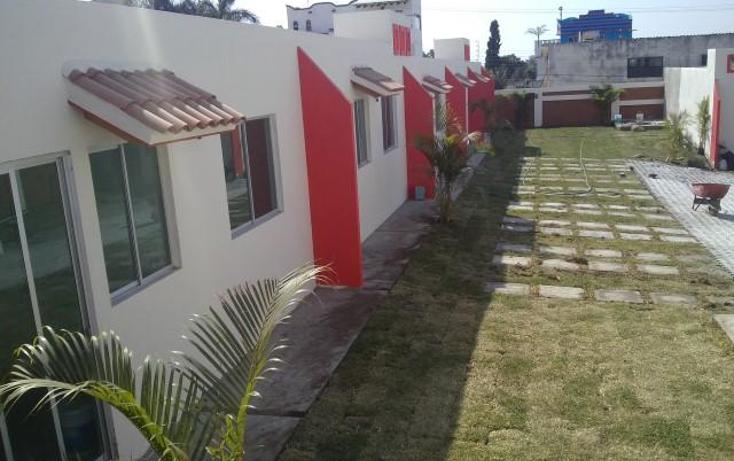 Foto de casa en venta en  , temixco centro, temixco, morelos, 1094417 No. 05