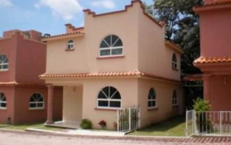 Foto de casa en venta en  , temixco centro, temixco, morelos, 1170983 No. 02