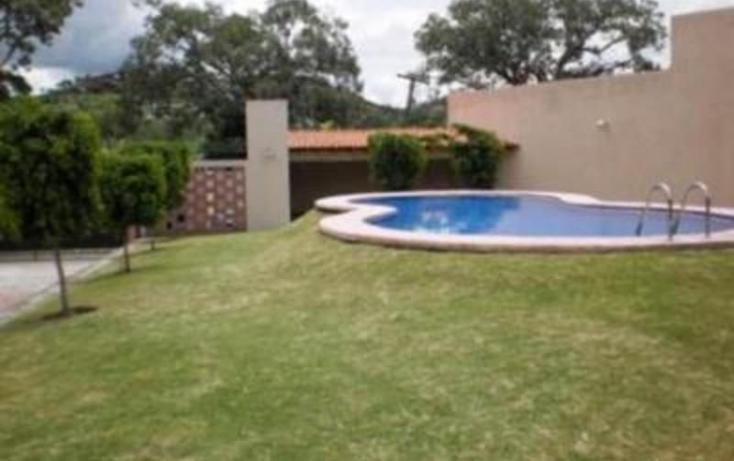 Foto de casa en venta en  , temixco centro, temixco, morelos, 1170983 No. 10