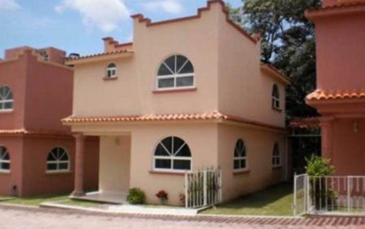 Foto de casa en venta en  , temixco centro, temixco, morelos, 1251521 No. 01