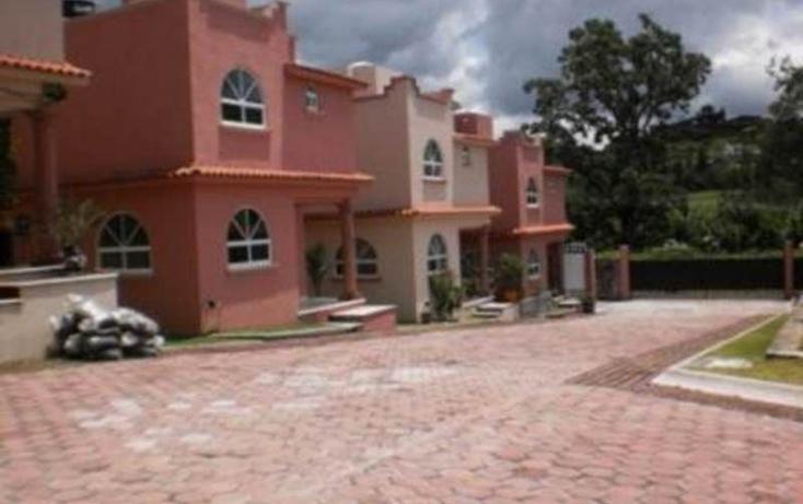 Foto de casa en venta en  , temixco centro, temixco, morelos, 1251521 No. 02