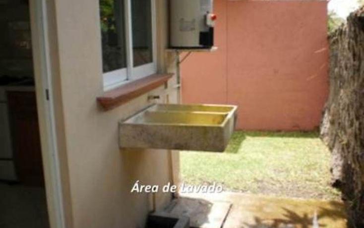 Foto de casa en venta en  , temixco centro, temixco, morelos, 1251521 No. 09