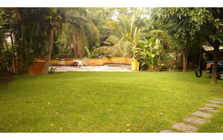 Foto de casa en venta en  , temixco centro, temixco, morelos, 1474575 No. 02